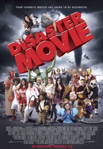 Cartel Disaster Movie