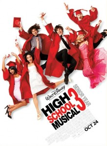 Cartel High School Musical